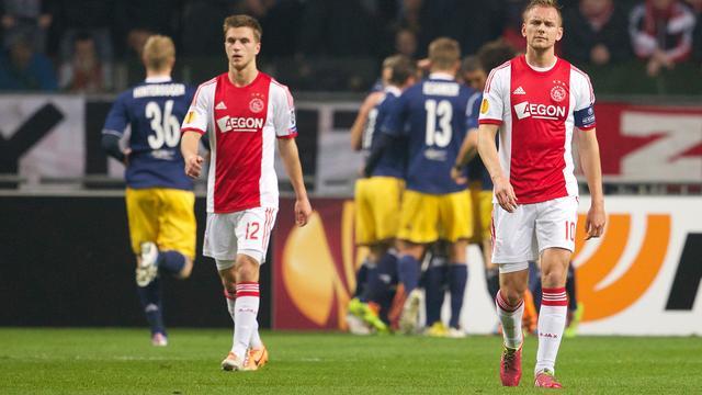 Salzburg-trainer Schmidt: 'Ajax zal reactie laten zien'