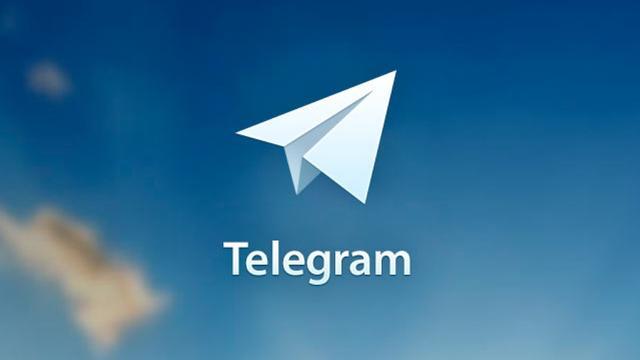 Telegram-update brengt fotobewerkingsopties en pincodevergrendeling