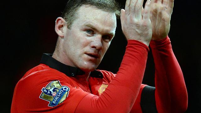 Rooney: 'Één keer de Champions League winnen is niet genoeg'