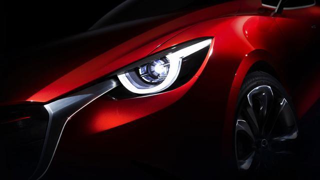 Mazda 1 komt definitief niet