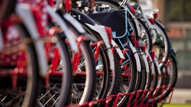 Verkopen fietsenmaker Accell lopen verder op