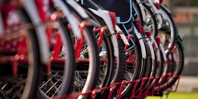 Winst- en omzetgroei voor fietsenmaker Accell