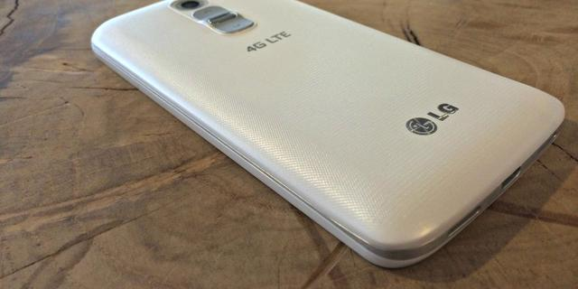 Hands-on: Kleine LG G2 Mini met groot scherm