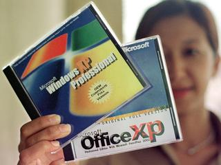 Bedrijf wil drempel om XP te gebruiken zo hoog mogelijk maken