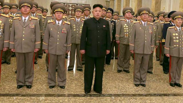Veiligheidsraad veroordeelt raketlanceringen Noord-Korea