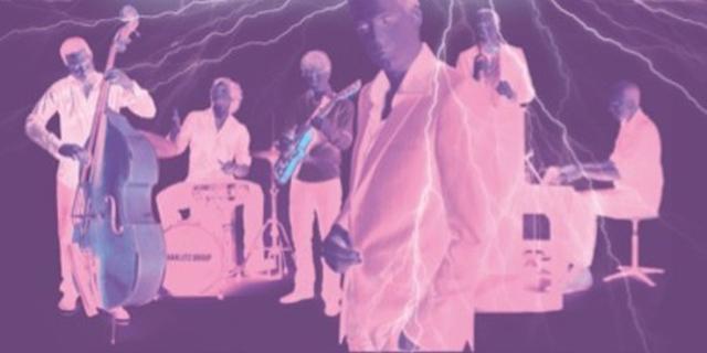 Han Litz Group - Epiphany Electrified