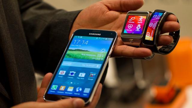 Specificaties Galaxy S5 Mini gelekt