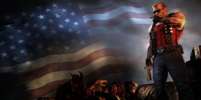 3D Realms aangeklaagd om nieuwe Duke Nukem