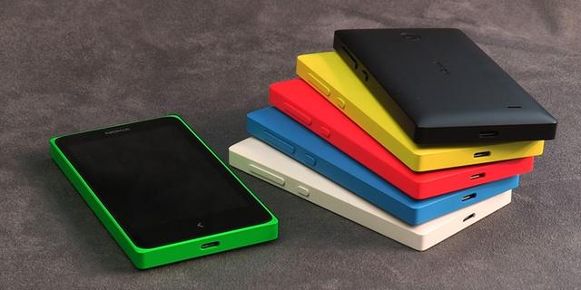 Hands-on: Android op een klein budget met Nokia XL