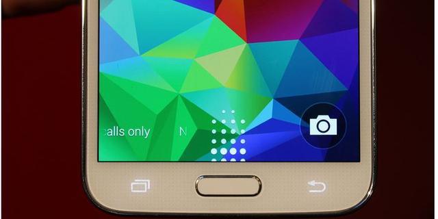 LIVEBLOG: Samsung onthult Galaxy S5