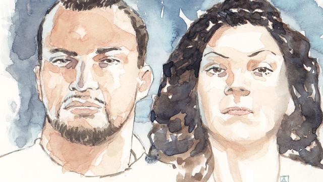 Schrijver Tomas Ross maakt film over gevaarlijk duo