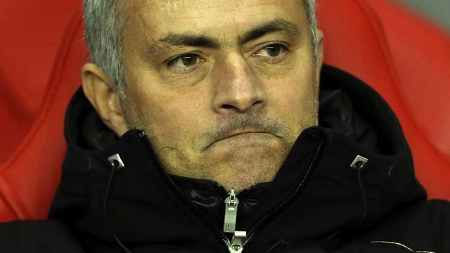Mourinho hekelt media vanwege 'geheime' opnames