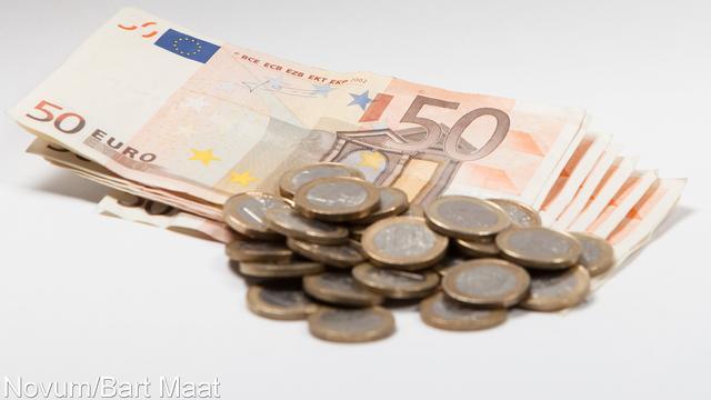 Inflatie eurozone zakt naar 0,7 procent