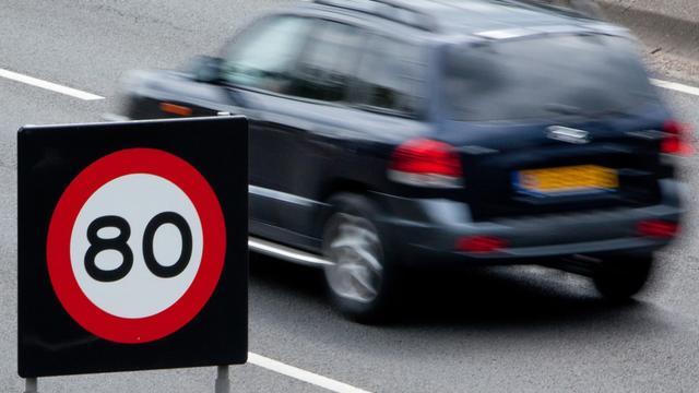 'Snelheid A13 bij Rotterdam omhoog als A4 is verlengd'