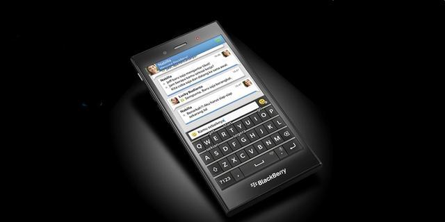 Blackberry presenteert goedkope Z3