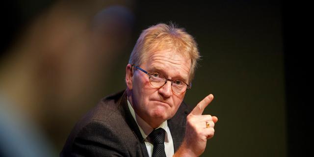 Hans de Boer nieuwe voorzitter VNO-NCW