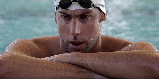 Drievoudig olympisch zwemkampioen Hackett in kliniek