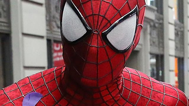 Meerdere Marvel-personages ook in films van Spider-Man