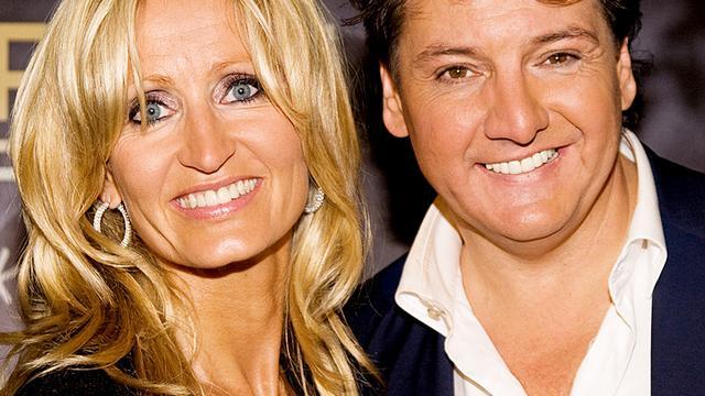 René en Natasja Froger 'gunnen elkaar alles'