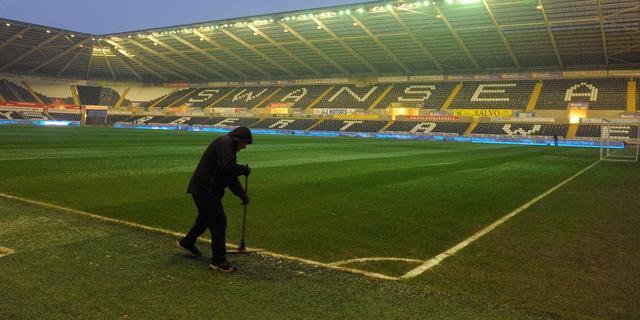 Wrexham plaatst vacature op clubsite voor nieuwe manager