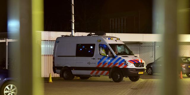 Slachtoffer geweld Groningen overleden