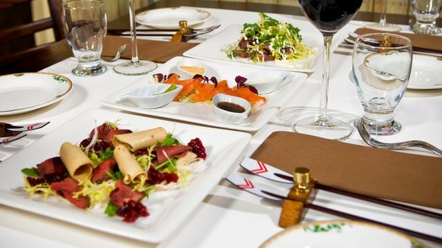 'Nederlanders ergeren zich aan bediening in restaurants'