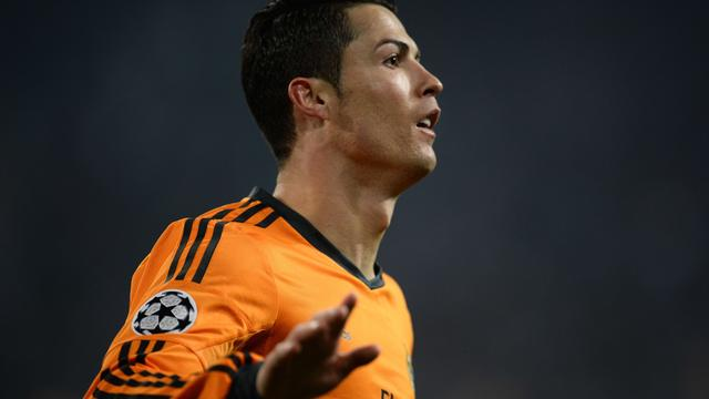 Ronaldo vestigt record in Champions League