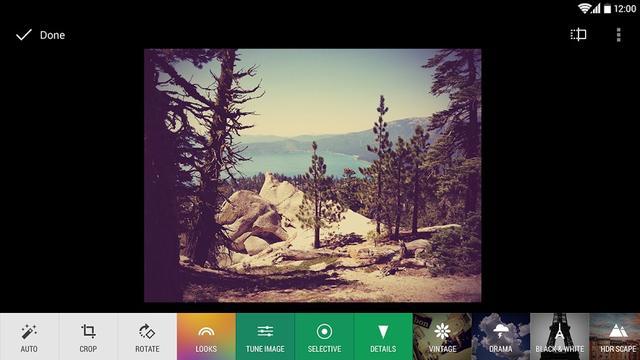 Google+ voor Android krijgt meer filters