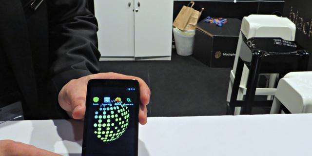 Hands-on: Eenvoudig goede beveiliging met Blackphone