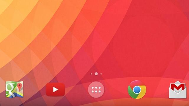 Google brengt Google Now Launcher uit