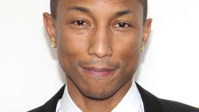 Zangeres Happy-cover als openingsact Pharrell Williams