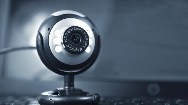 Britse geheime dienst onderschept miljoenen webcambeelden