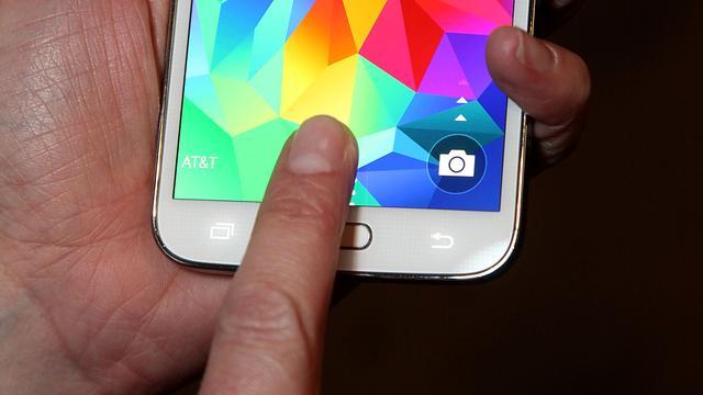 'Samsung maakt geen premium-versie Galaxy S5'