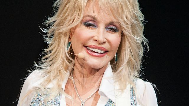 Dolly Parton scoort twee wereldrecords in Guinness Book of Records