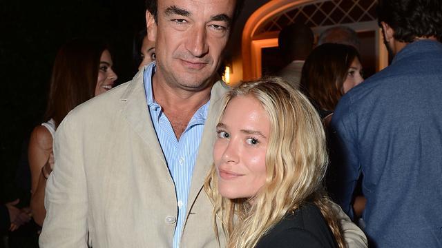 'Mary-Kate Olsen gaat trouwen met Olivier Sarkozy'
