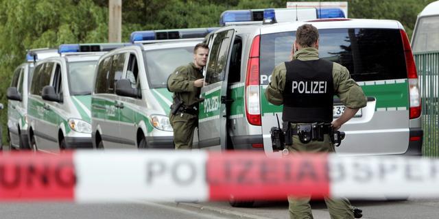 Aantal extreemrechtse misdaden in Duitsland flink gestegen