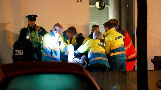 Man overleden na schietpartij Eindhoven