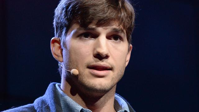 Ashton Kutcher-smartphones van Lenovo dit jaar op de markt