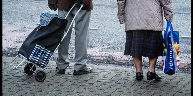 Gemeenten niet voorbereid op inwonende ouders