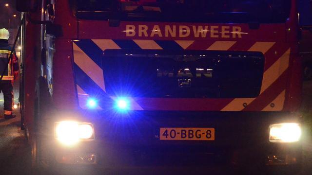 Slachtoffer brand Nieuwegein is waarschijnlijk bewoner