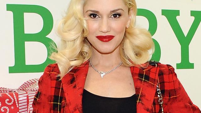 Gwen Stefani bevallen van zoontje Apollo