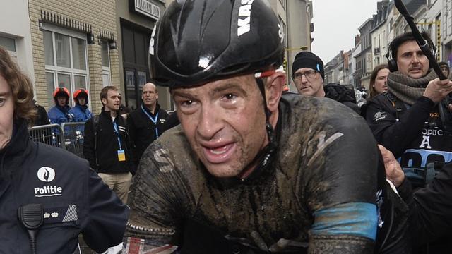 Omloop-winnaar Stannard mist komende wielerklassiekers