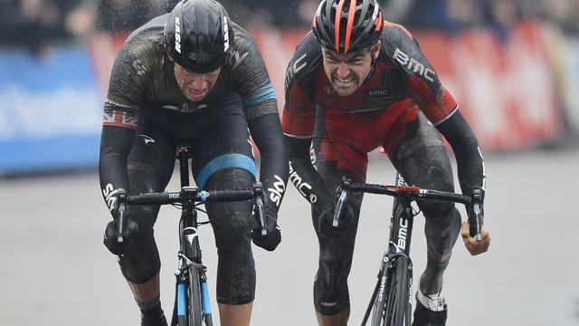 Stannard wint Omloop Het Nieuwsblad