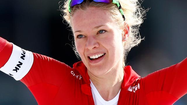 Continu nieuwe sponsor schaatsploeg Nauta en Boer