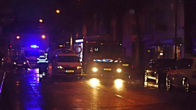 Man die zichzelf in brand zette in Vlissingen overleden