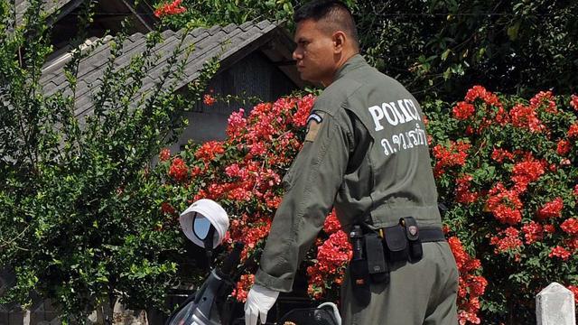 Dertig doden na busongeluk Thailand