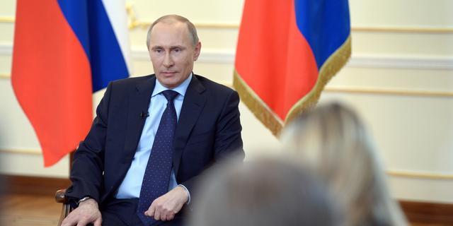 OESO schort gesprekken met Rusland op