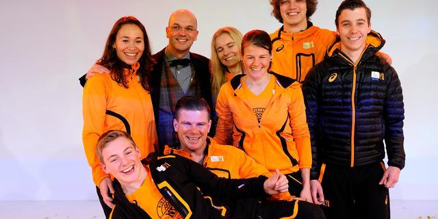 Wanneer komen de Nederlandse paralympiërs in actie?