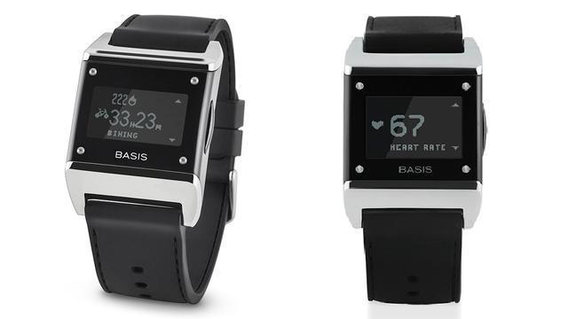 'Intel koopt smartwatchfabrikant Basis'