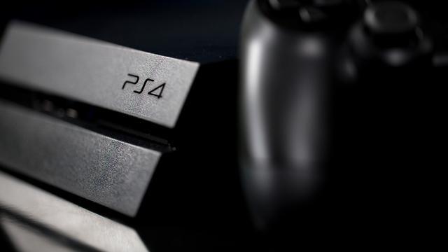 'Geen exclusieve games voor nieuwe versie PlayStation 4'